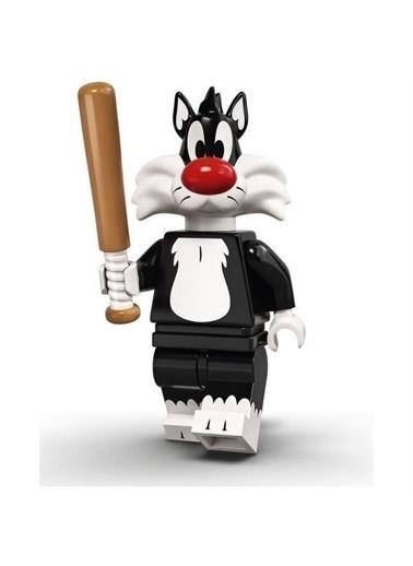 Lego Lego Minifigür - Looney Tunes - 71030 - Sylvester The Cat Renkli